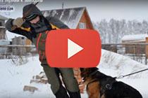 Видео с занятий по защите