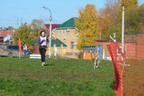 Гульнара Махмутова и метис Кама - третье место среди всех участниц по каникроссу.